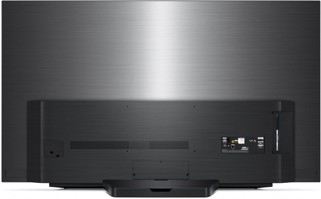 Телевизор LG OLED 55CX3LA + Саундбар система LG SN4