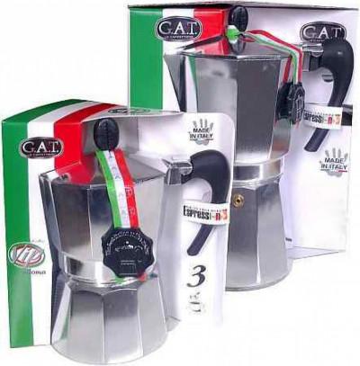 Кафеварка Nitec GAT6 K905