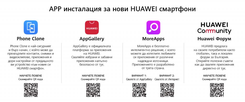 Смартфон HUAWEI P40 Pro 256GB Black