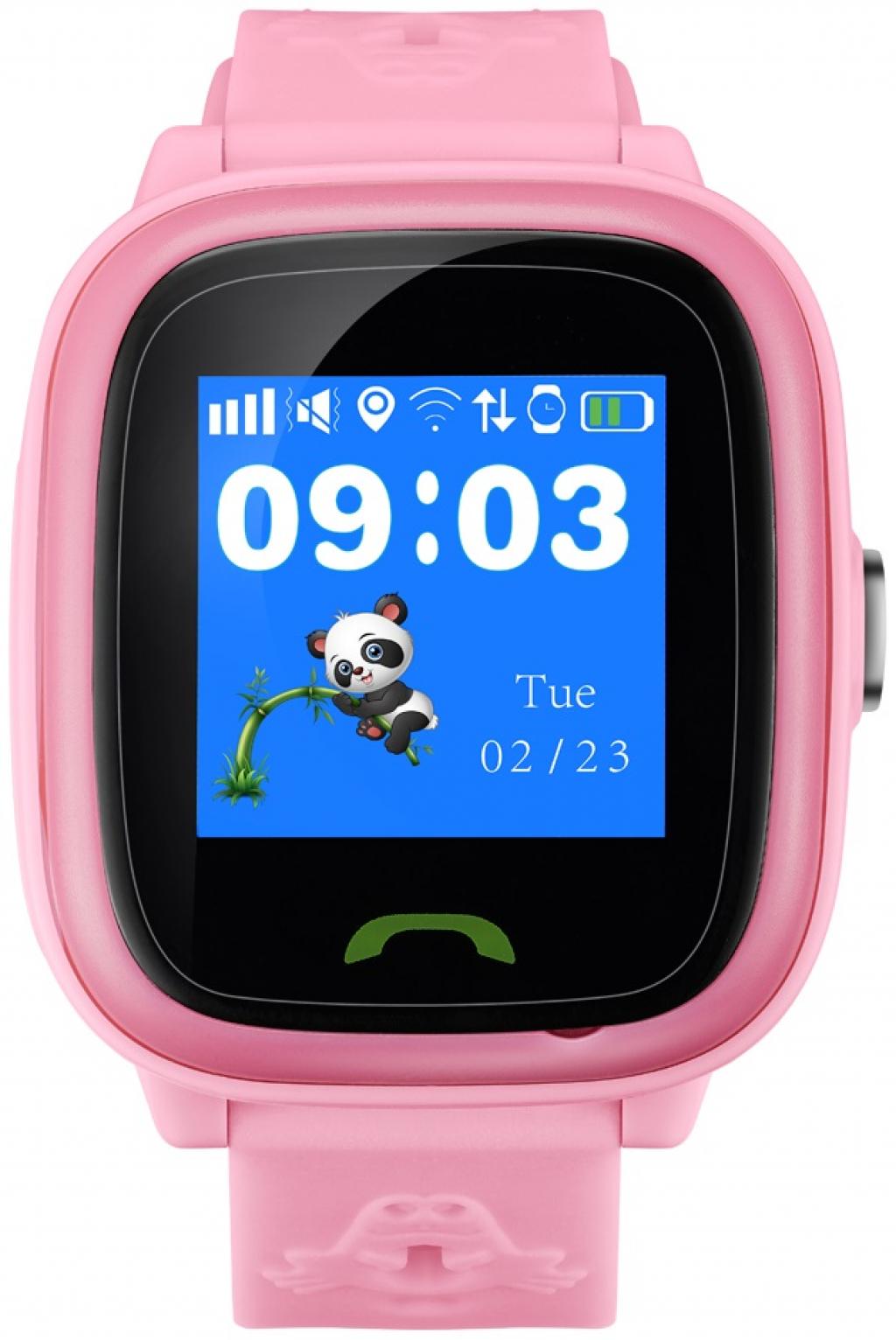 Смарт часовник CANYON POLLY CNE-KW51RR
