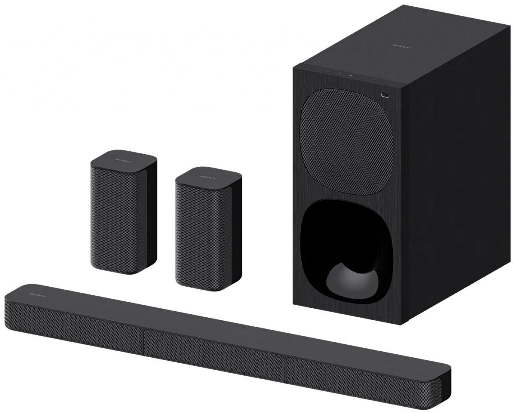 Саундбар система Sony HTS20R.CEL