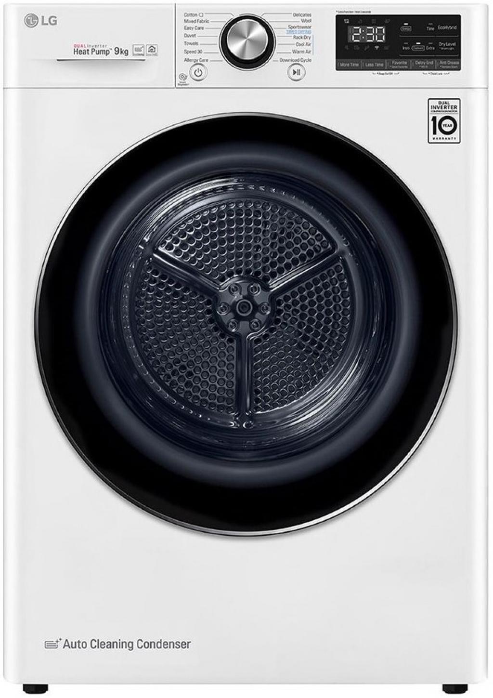 Сушилня LG RC90V9AV2Q