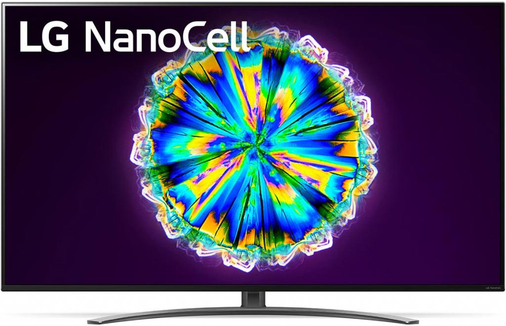 Телевизор LG LED 49NANO863NA