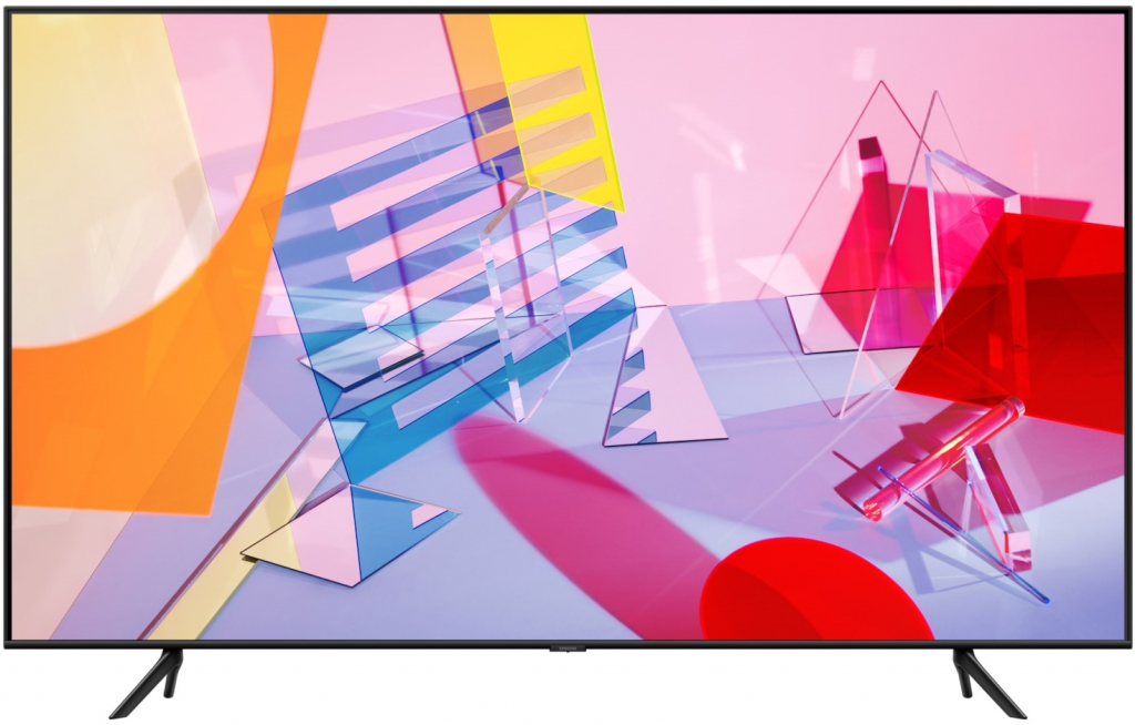 Телевизор Samsung QE50Q60TAUXXH