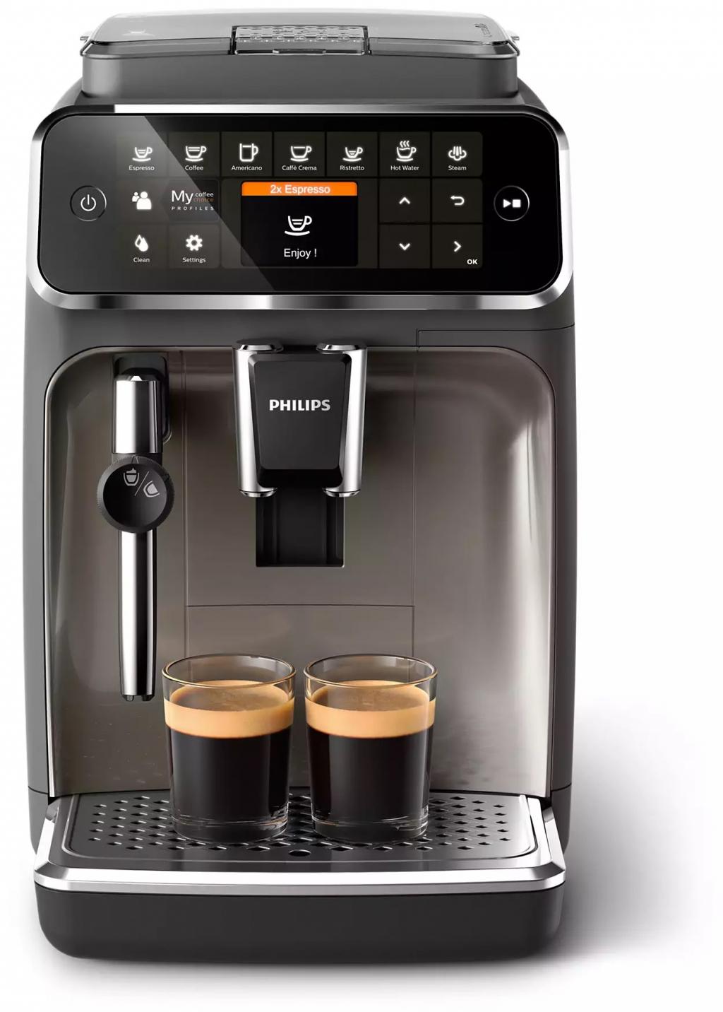 Кафе автомат PHILIPS EP4324/90