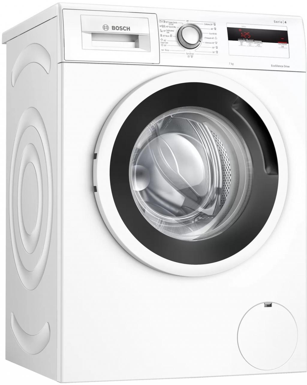 Перална машина Bosch WAN24062BY