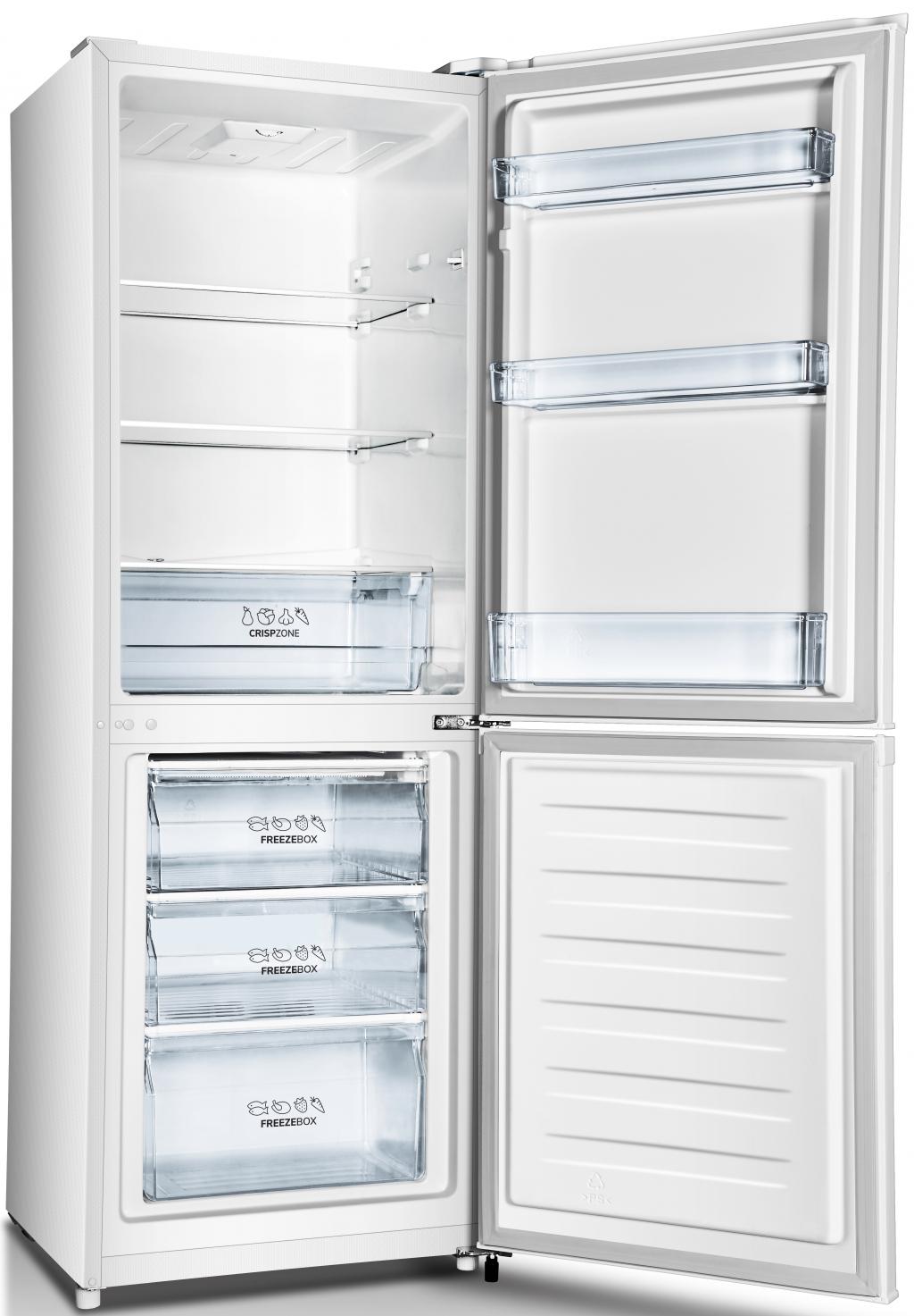 Хладилник с фризер Gorenje RK4161PW4