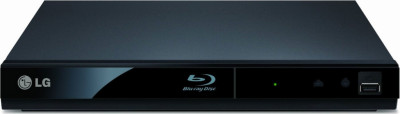 Blu Ray плеър LG BP-135