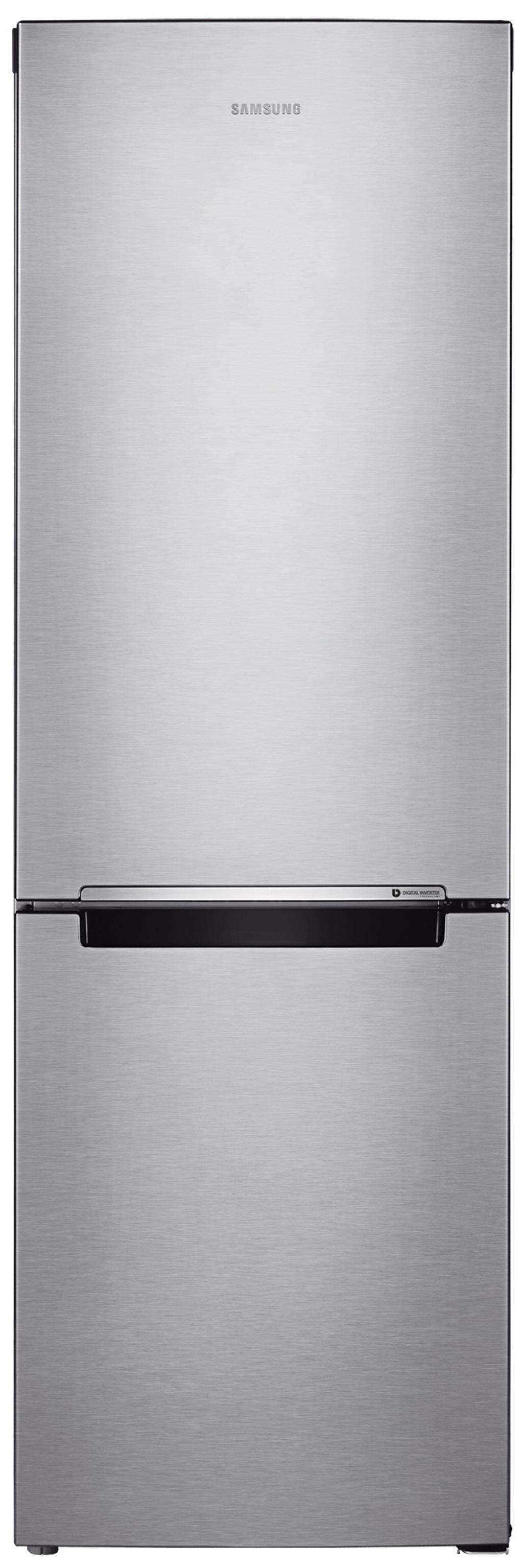 Хладилник с фризер Samsung RB30J3000SA/EO/RLF