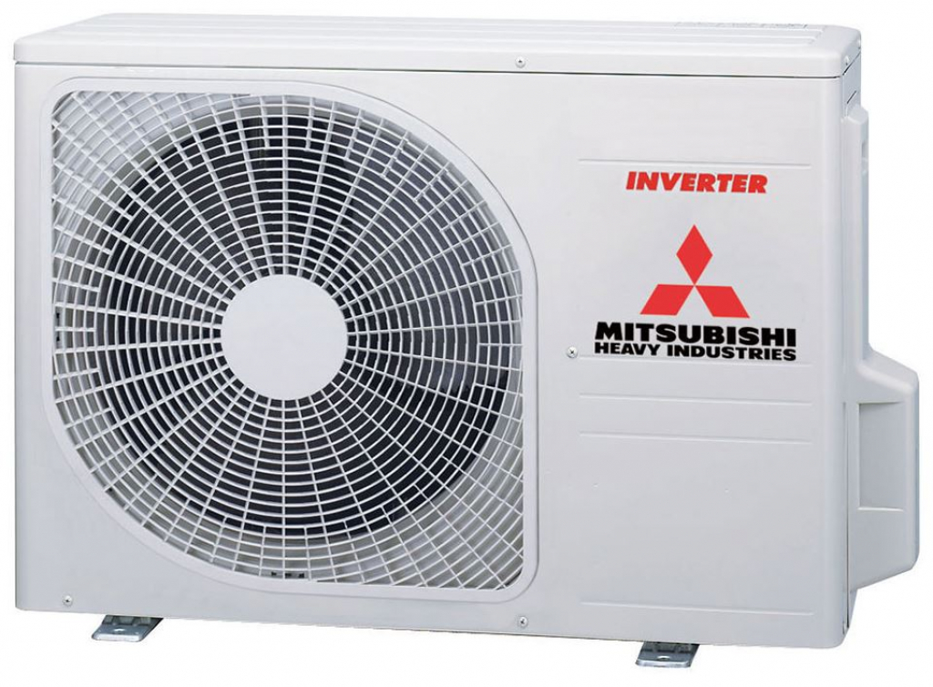 Климатик инверторен Mitsubishi Heavy SRK35ZS-W/SRC35ZS-W2