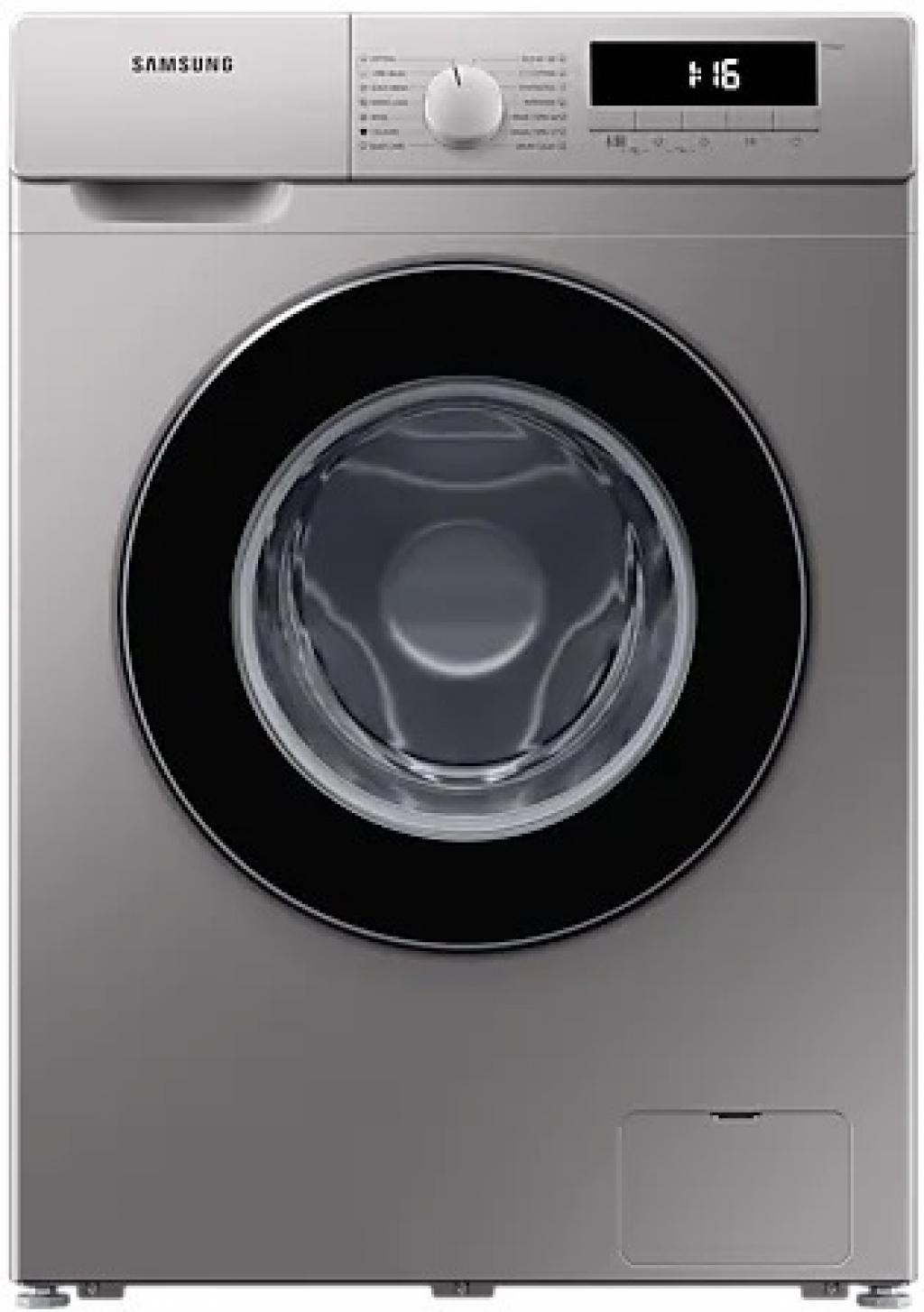 Перална машина Samsung WW70T302MBS/LE/FWM