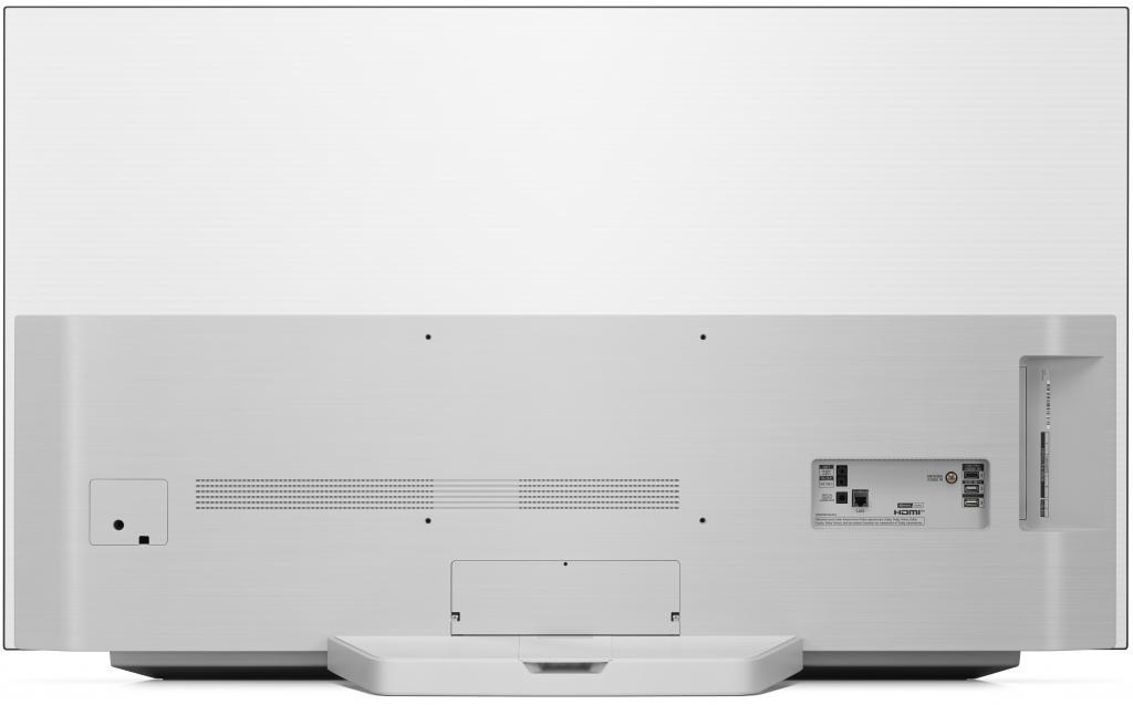 Телевизор LG OLED 65C12LA