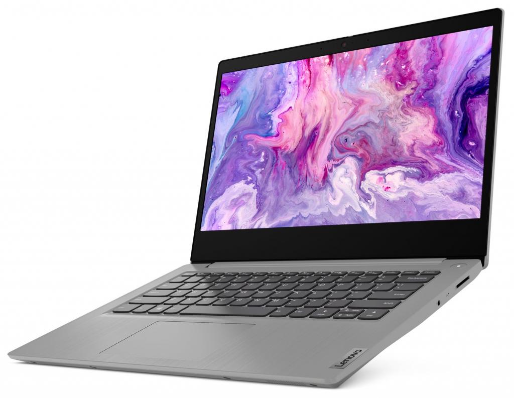 Лаптоп LENOVO IdeaPad IP3-14IGL05 81WH001SBM