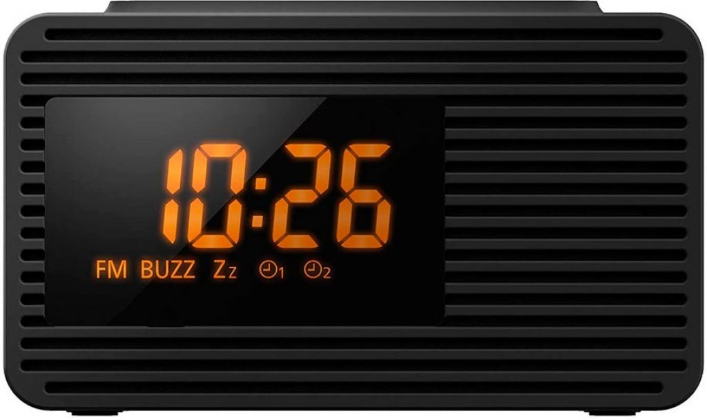 Радиочасовник Panasonic RC-800EG-K