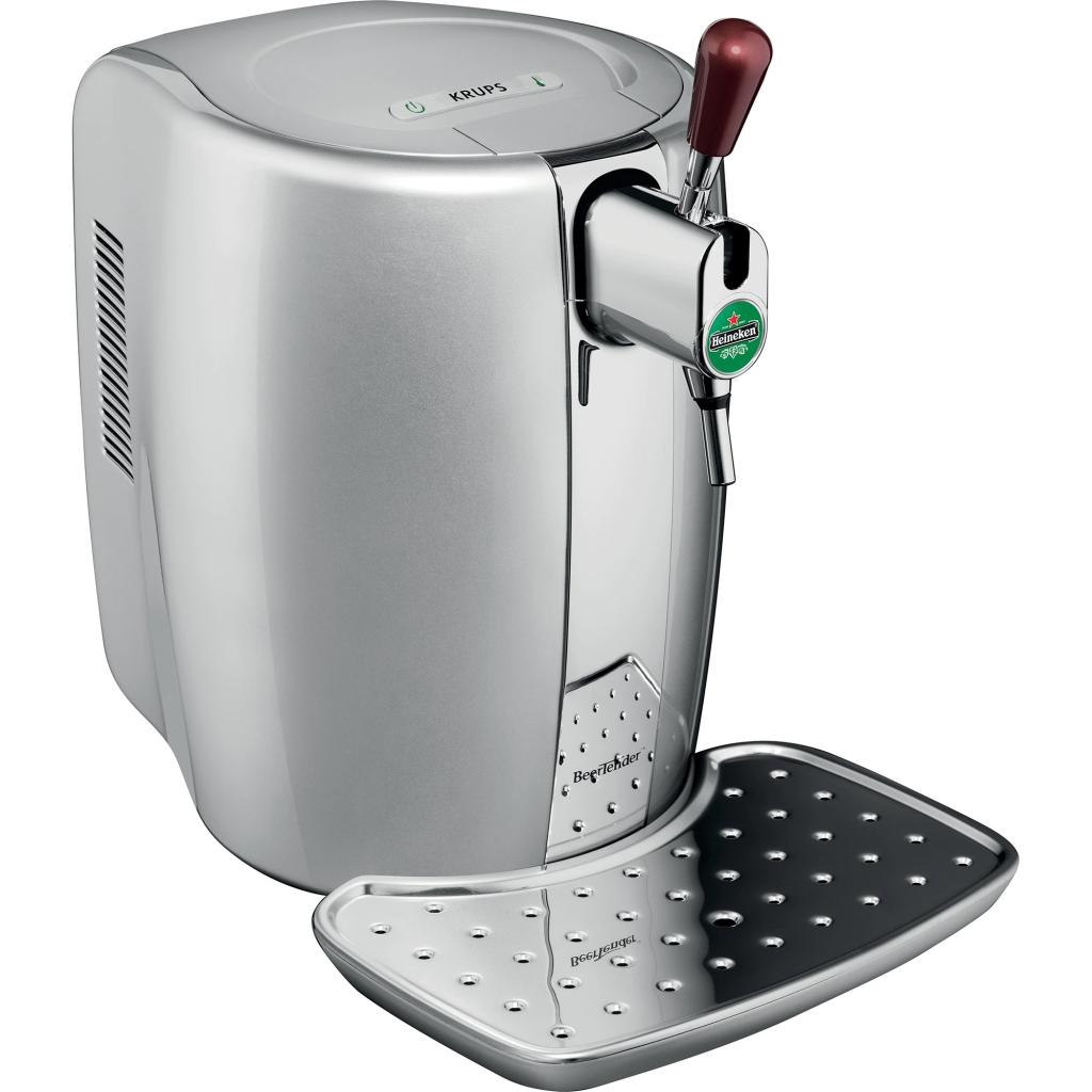 Автомат за бира KRUPS VB320E10