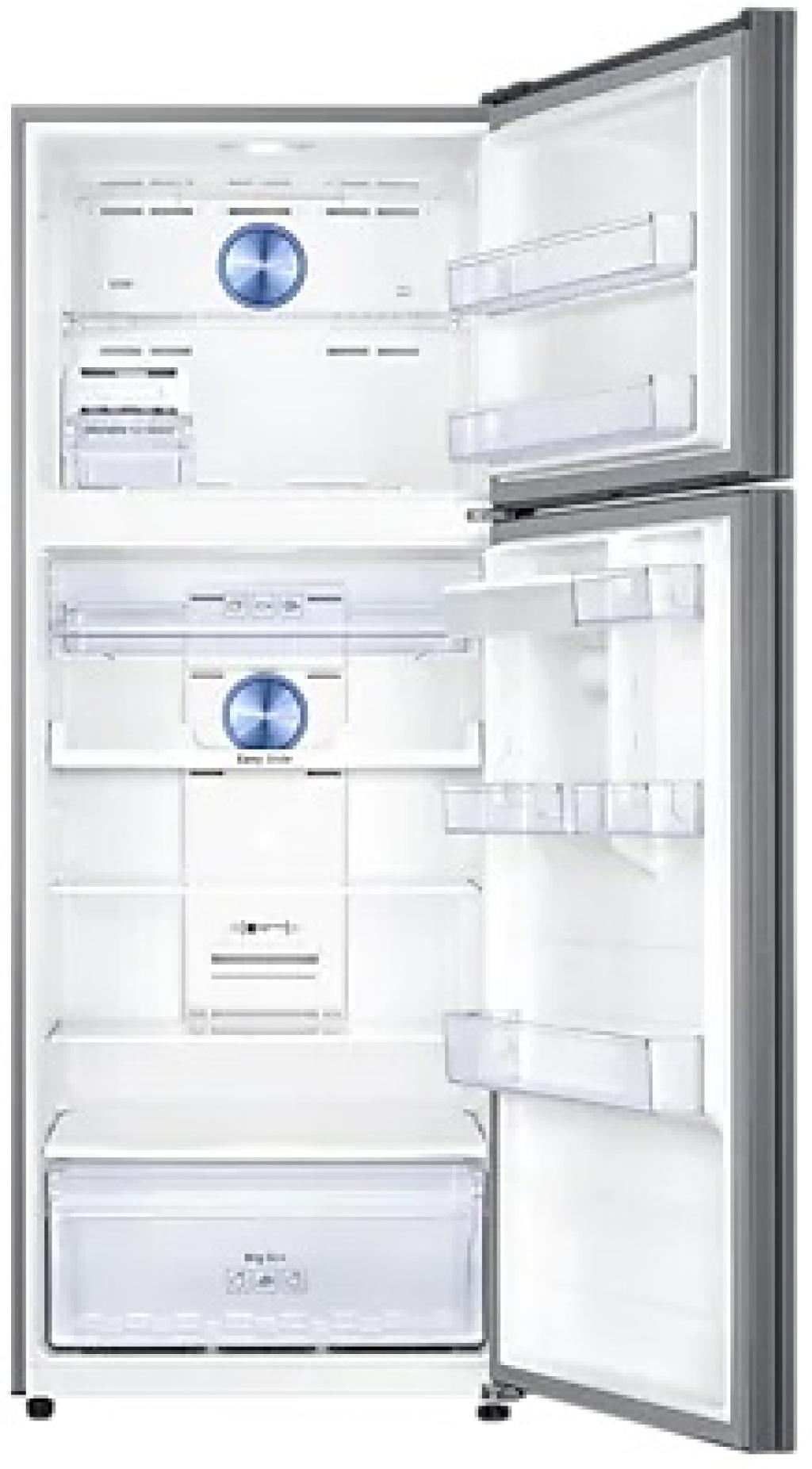 Хладилник с горна камера Samsung RT-46K6630S9/EO