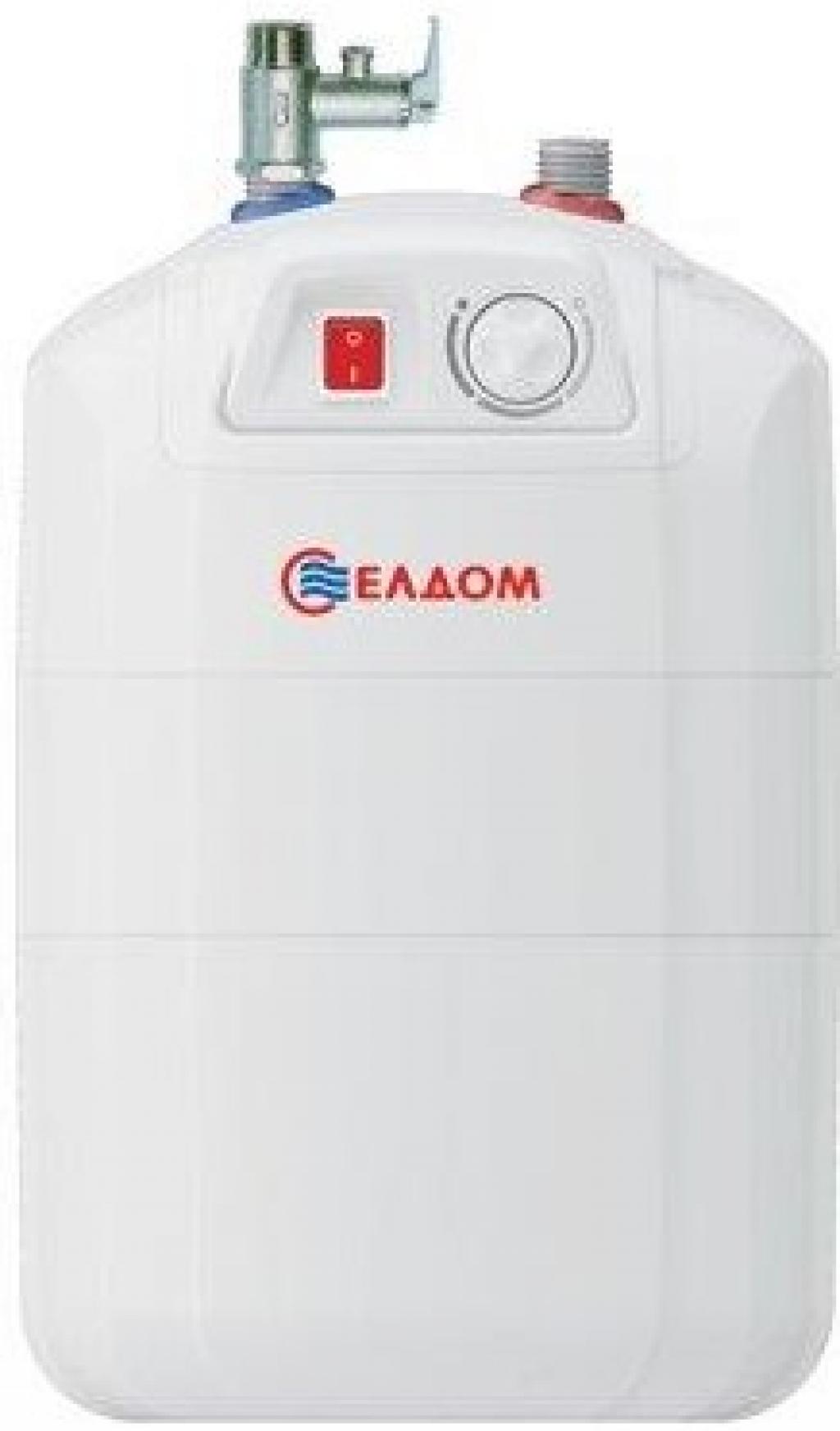 Обемен бойлер ELDOM 10 2kW 72325PMP