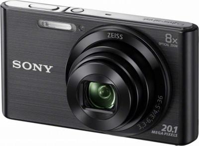 Фотоапарат Sony Cyber Shot DSC-W830B.CE3
