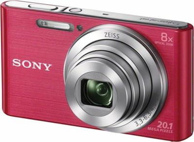 Фотоапарат Sony Cyber Shot DSC-W830P.CE3