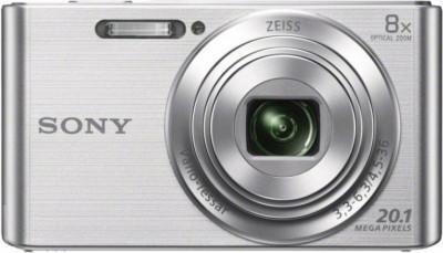 Фотоапарат Sony Cyber Shot DSC-W830S.CE3