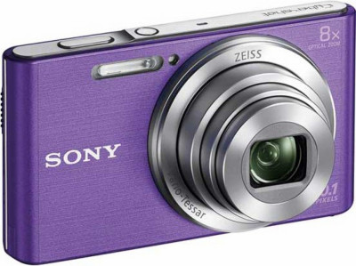 Фотоапарат Sony Cyber Shot DSC-W830V.CE3
