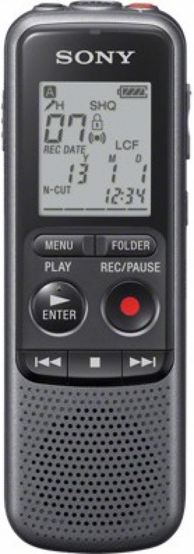 Диктофон Sony ICD-PX240.CE7