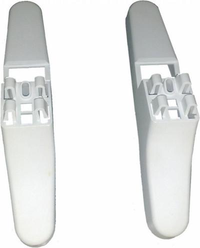 Крачета за конвектор Atlantic 517002 к-кт