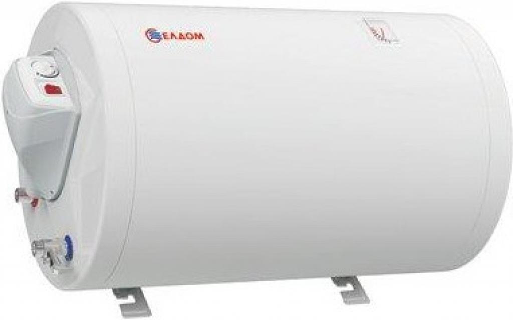 Обемен бойлер ELDOM 80M1 2kW 72265XSL Green Line хоризонтален