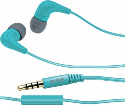 Слушалки Acme HE15B Blue Head with mic