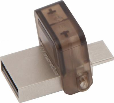 USB2.0 KINGSTON DTDUO 16GB OTG
