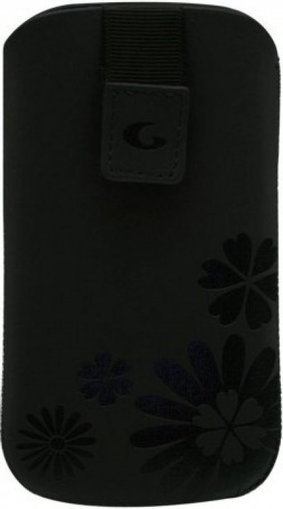 Калъф за телефон Cellular Line TATTOSLLBK