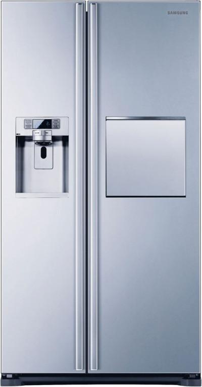 Хладилник с фризер Samsung RS-61781GDSL SbS