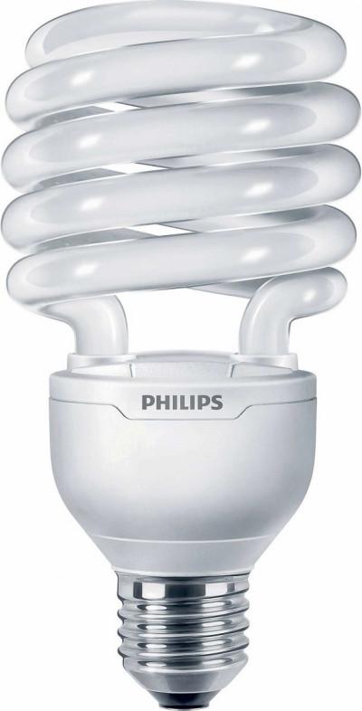 Крушка Philips Tornado 32W E27