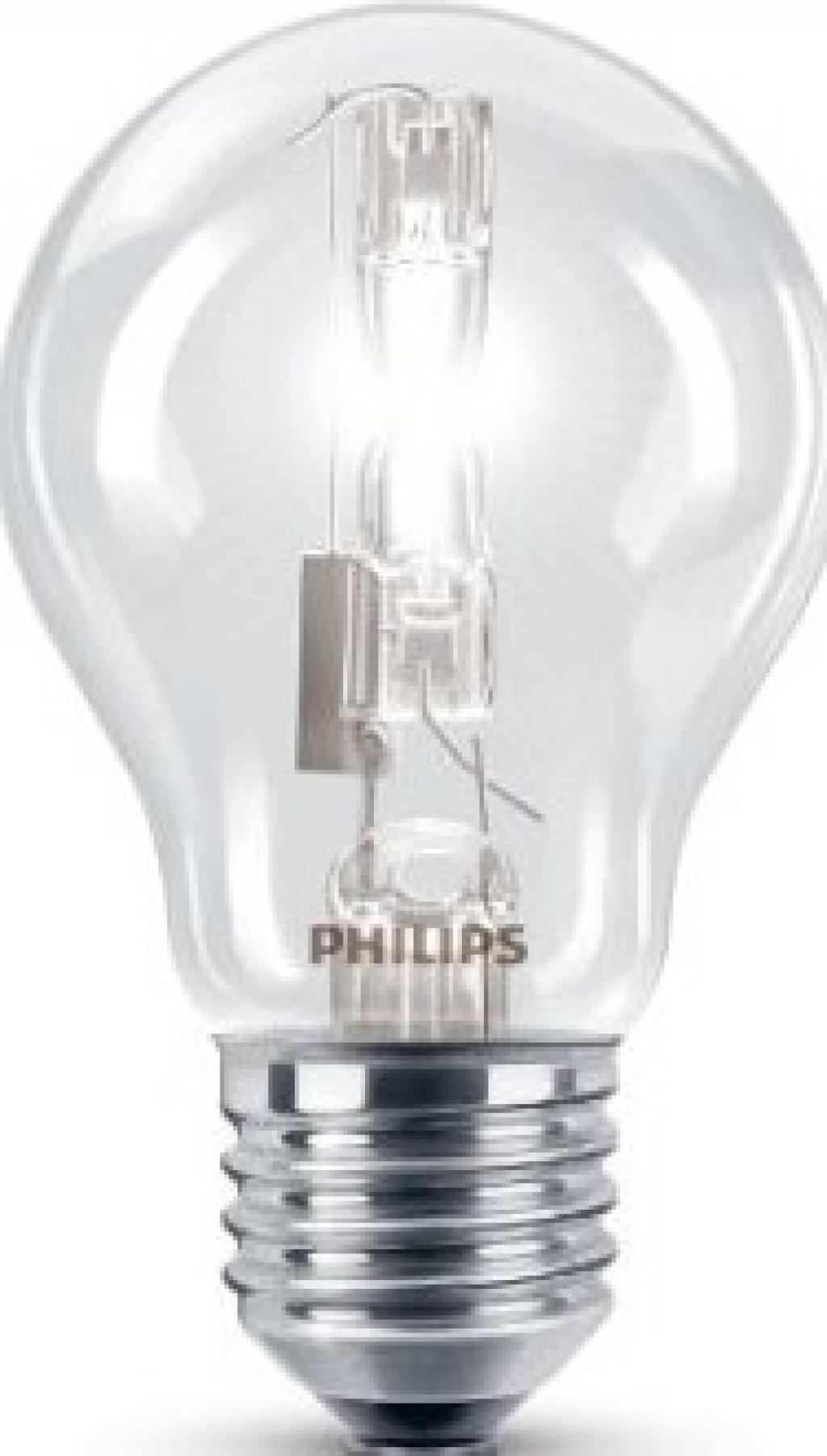 Крушка Philips EcoClassic A55 105W E27
