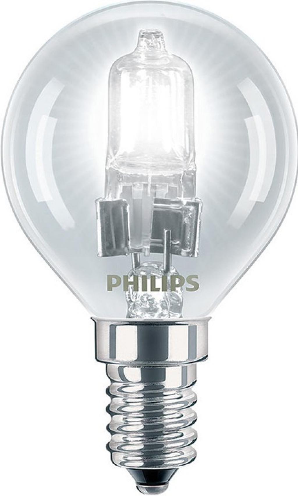 Крушка Philips EcoClassic P45 28W E14 сфера
