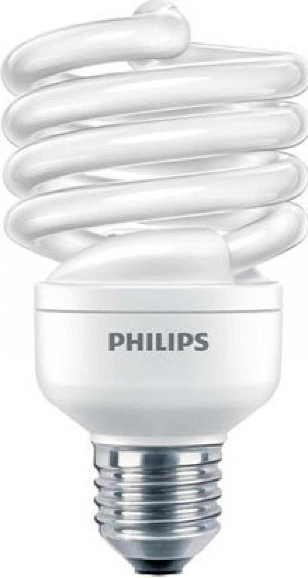 Крушка Philips EconomyTwister 15W E27