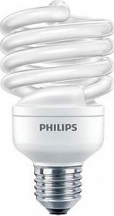 Крушка Philips EconomyTwister 23W E27