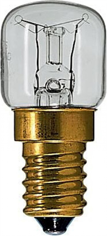 Крушка Philips за печка 15W E14