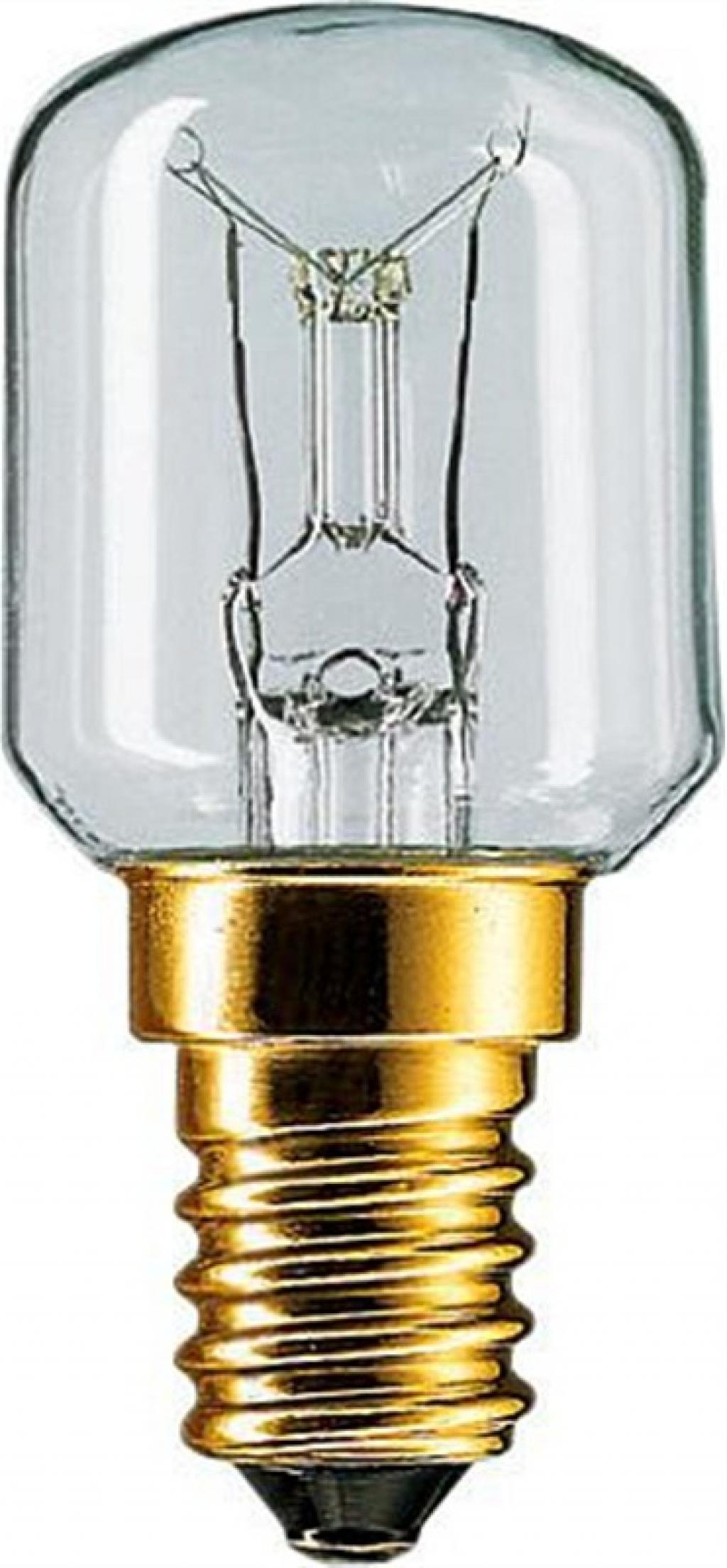 Крушка Philips за хладилник 15W E14