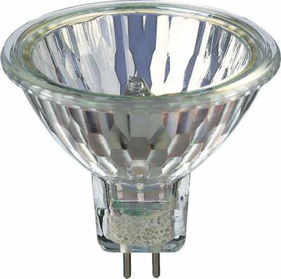 Крушка Philips Halogen 50W GU5.3 12V
