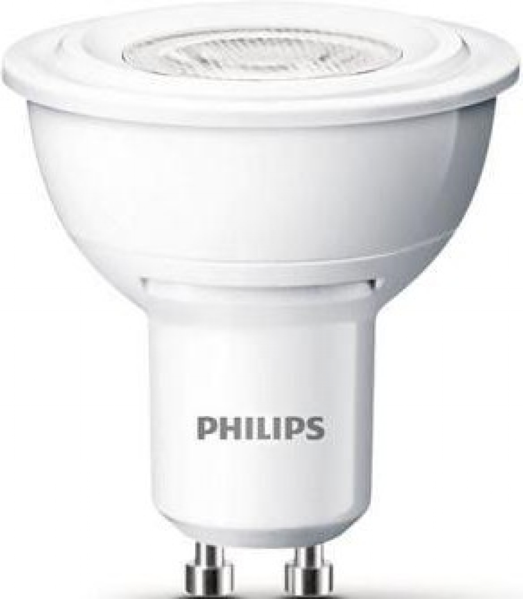 Крушка Philips LED Spot 4W GU10 220V
