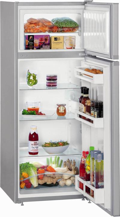 Хладилник с горна камера LIEBHERR CTPsl-2521