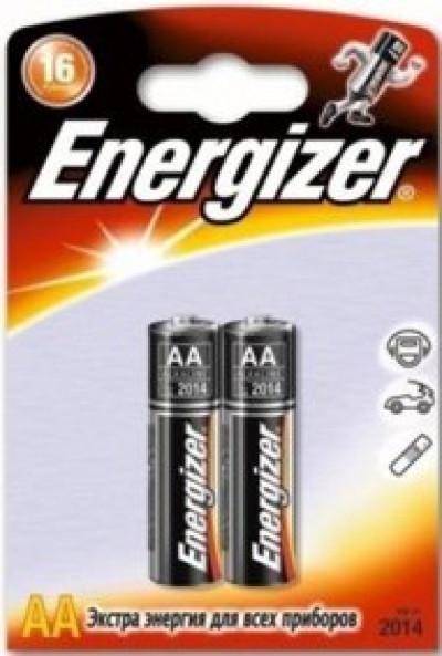 Батерии Energizer ENR Base AA FSB2
