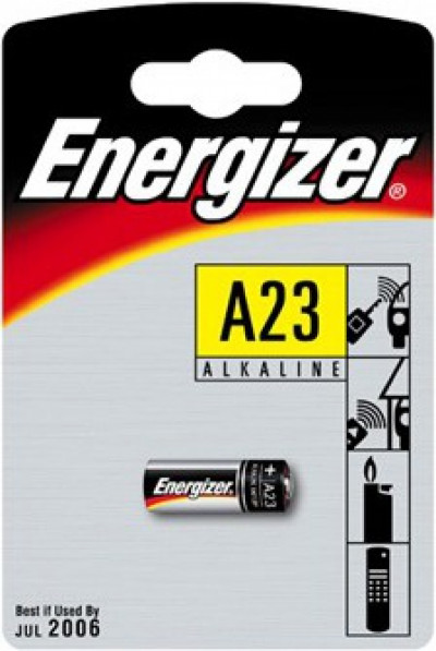 Батерии Energizer ENR Alkaline A23/E23A PBL1