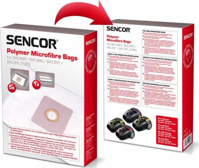 Торбичка за прахосмукачка Sencor SVC8