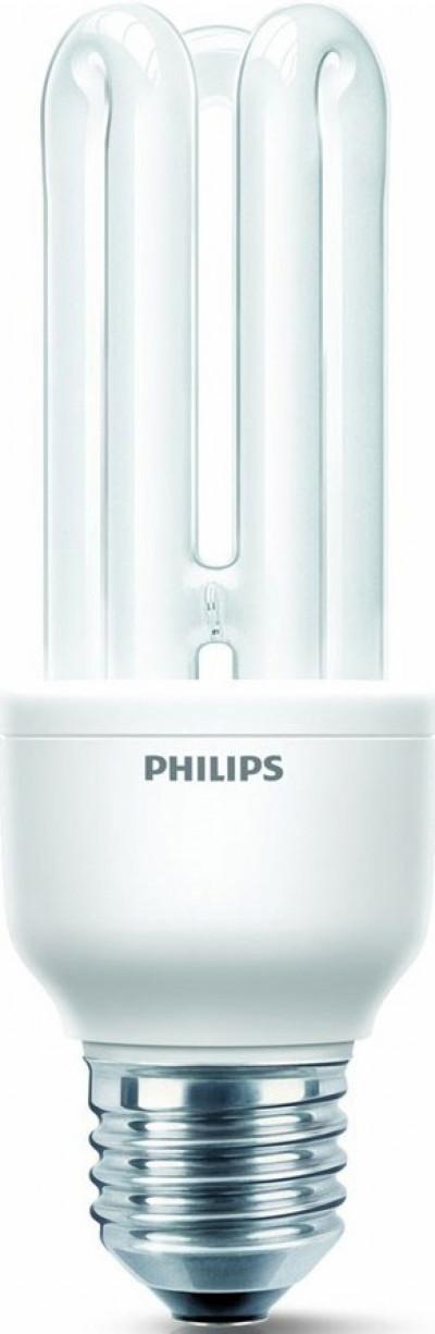 Крушка Philips EconomyStick 6y 8W/827 E27