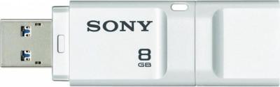 USB3.0 Sony 8GB USM8GXW White