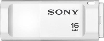 USB3.0 Sony 16GB USM16GXW White