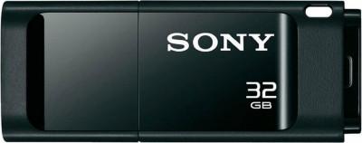 USB3.0 Sony 32GB USM32GXB Black
