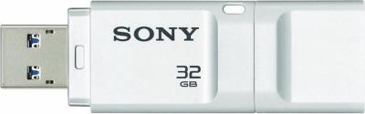 USB3.0 Sony 32GB USM32GXW White